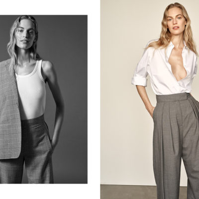 Wardrobe Refresh: Back to Basics