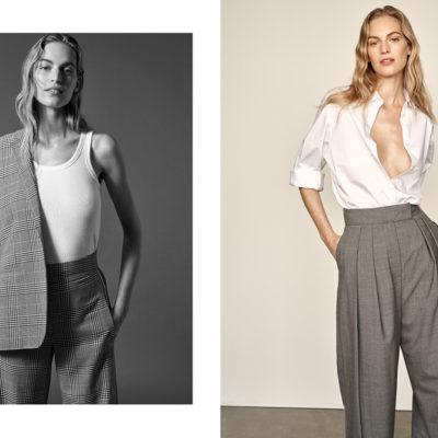 Wardrobe Refresh: Back to Basics