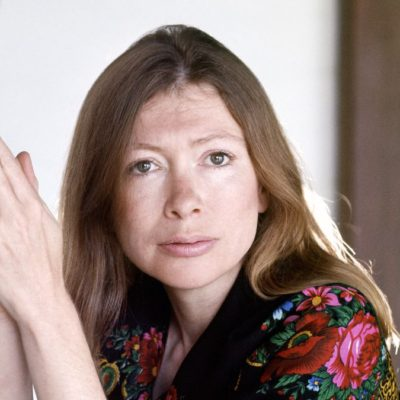 Didion on Self Respect