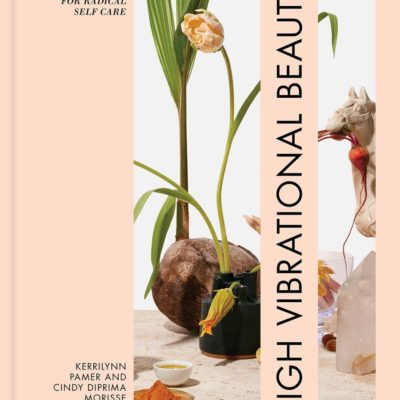 A New Kind of Beauty Book