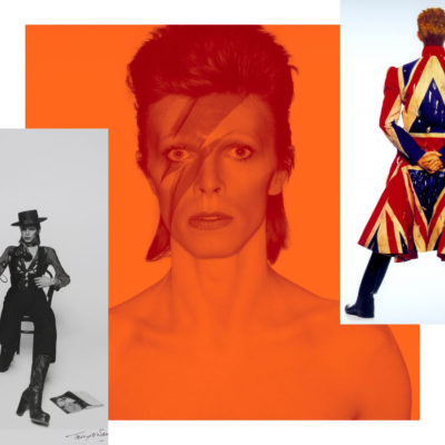 To See: David Bowie