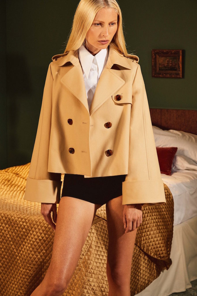 The Right Trench