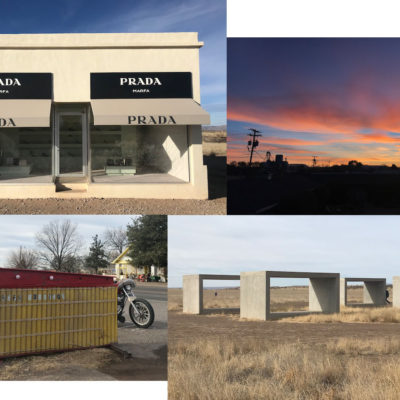 Marfa's Magic