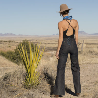 Where Fashion Meets Art: Willy Somma's Marfa Pop Up