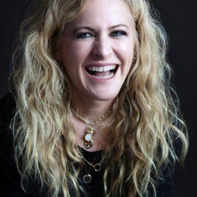 A Fashion CEO Pivots: Foundrae's Beth Bugdaycay