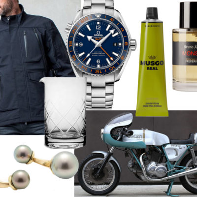James Bond Dad Gift Guide
