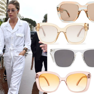 Summer Wardrobe Update: Lighter Shades