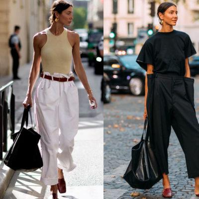 Style Crush: Julie Pelipas