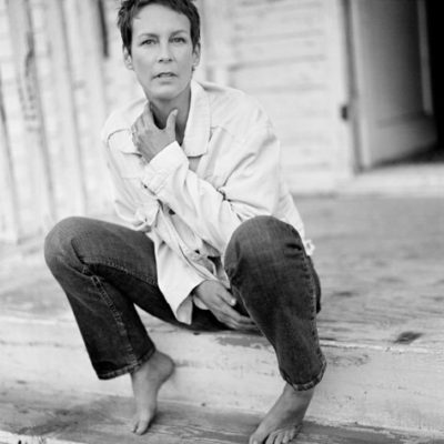 10 Goals for Living from Jamie Lee Curtis