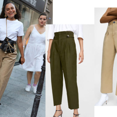 More for Less Monday: Waisted Trousers