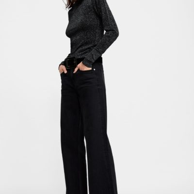 More For Less Monday: Black Jeans