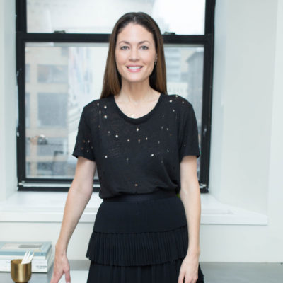 Crafting a Business by Harnessing Her Community: The PR Net's Lisa Smith