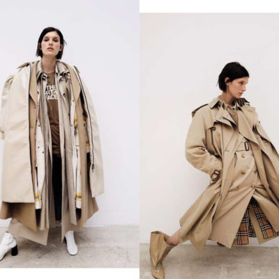 Will You Beige Out This Fall?