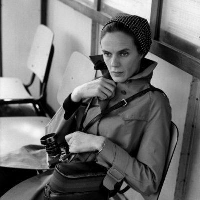 Women Who Inspire: Martine Franck
