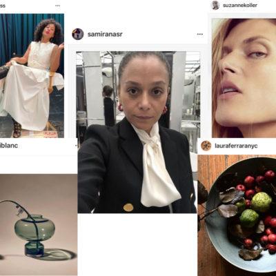 Women on Instagram I Love