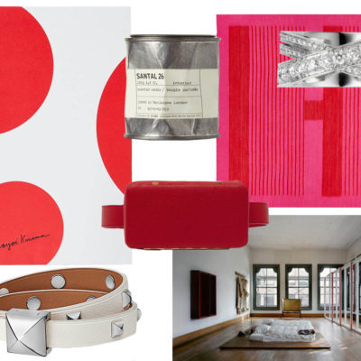 Holiday Gift Guide #3: The Modernist