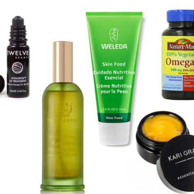 Laura Lemon's Five Cold Weather Beauty Favorites
