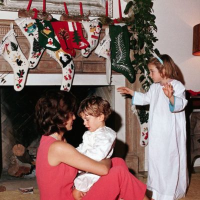 Do You Have Holiday Traditions?