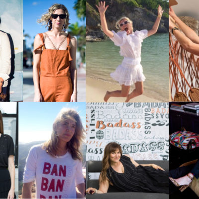 Flair Women of 2018: A Look Back