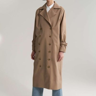 This Trench is Back–Don't Wait