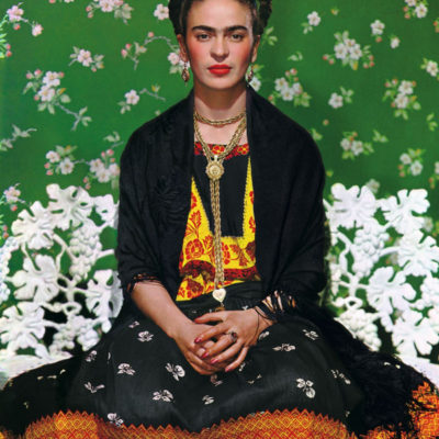 To See: Frida Kahlo