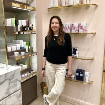 Clean Beauty Swap with Goop's Beauty Director Jean Godfrey June