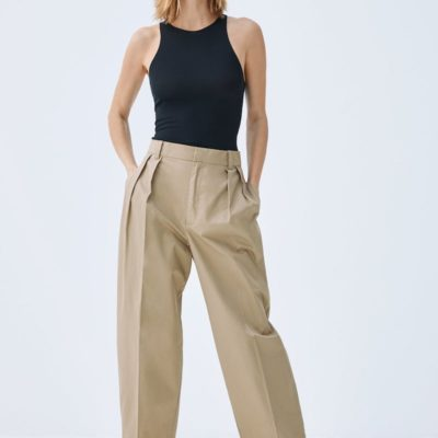 These Zara Pants