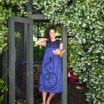 Designer + Tastemaker Sara Ruffin Costello