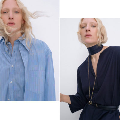 The French Editor's Capsule Every Fashion Editor Will Buy Tomorrow