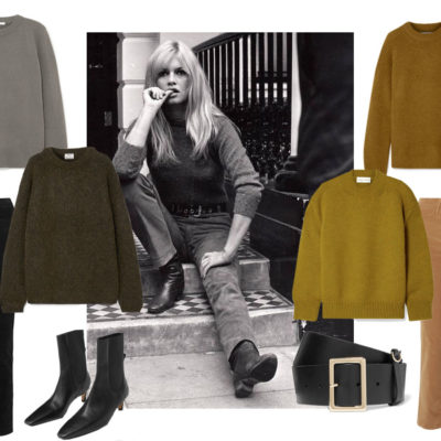 Sweater Weather: Starting With the Basics