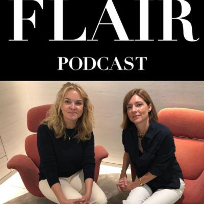 Podcast #9 Is Live! Beauty and Skincare Founder Kirsten Kjaer Weis