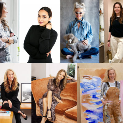 Flair Women: 19 Interviews in 2019