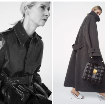 Suzanne Koller Talks Style @MatchesFashion