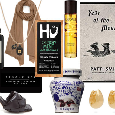 Gift Guide #3: If I Filled Up My Own Stocking