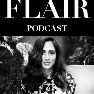 She's Got Flair Podcast #11 is Live! April Gargiulo of Vintner's Daughter