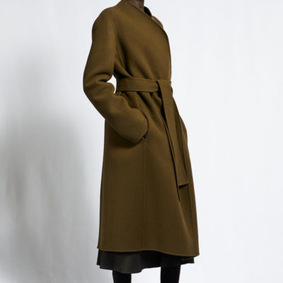 A Belted Coat at Every Price