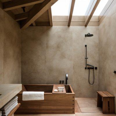 Creating a Bath Ritual