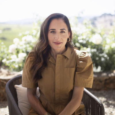 Notes From Home: April Gargiulo of Vintner's Daughter