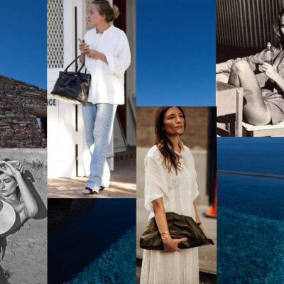 Building A Core Summer Wardrobe: The Essentials List