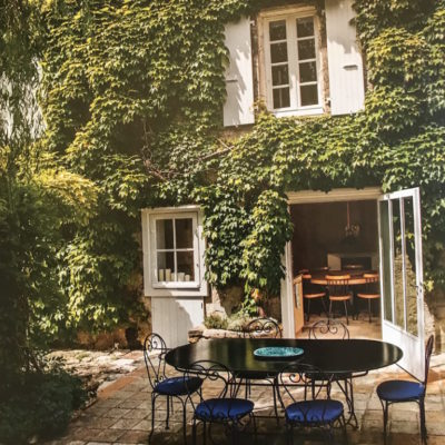 Elegant French Vacation Escapes