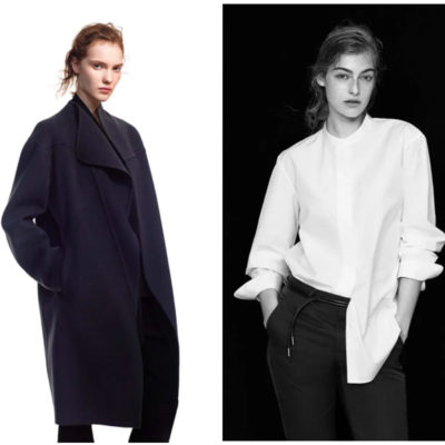 This is going to be good: Jil Sander + Uniqlo