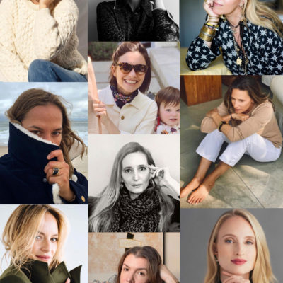 TFI's 21 Women of 2020: A Reprise