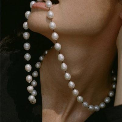 Make Pearls Modern