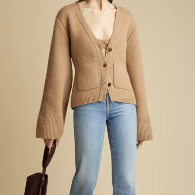 Cashmere at Every Price Point