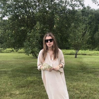 Frances de Lourdes founder Alejandra Echeverria's Summer Essentials