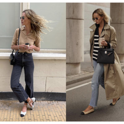 Three Transition Pieces Like Anouk