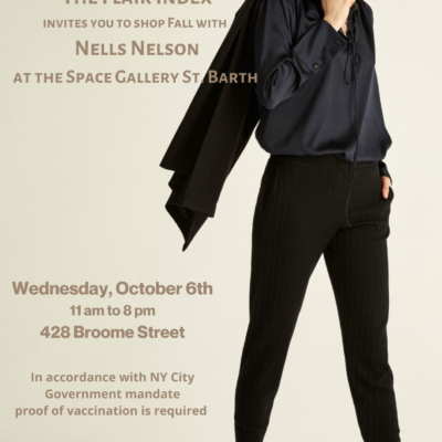 Today! Come shop Nells Nelson and say hello