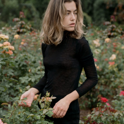 This Turtleneck + Ways to Layer It