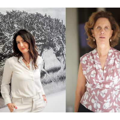 The Women Behind Space Gallery St. Barth